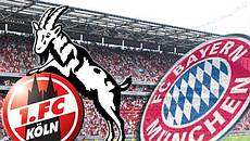 Kölle vs. Bayern