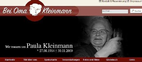 Oma_Kleinmann