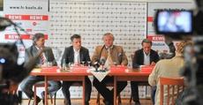 Solarworld neuer Premium-Sponsor beim FC Köln