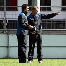 Trainer Ümit